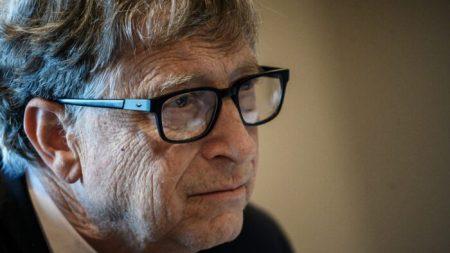 Bill Gates, il 'vecchio amico' di Xi Jinping