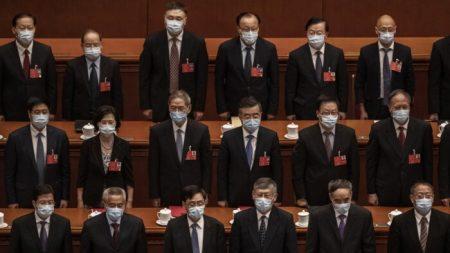 La più grande esportazione del regime cinese? La tirannia