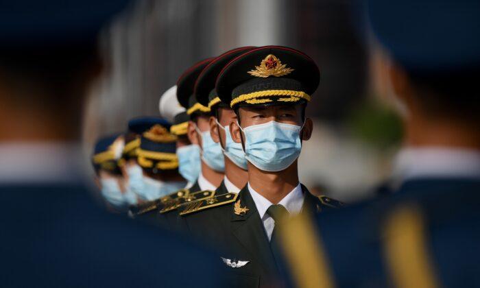 Il vero «secolo di umiliazione» della Cina