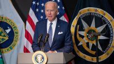 Biden annuncia nuovi regolamenti per i lavoratori federali non vaccinati