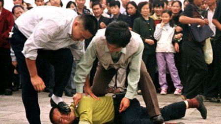 Il Partito Comunista Cinese festeggia 100 anni di orrori