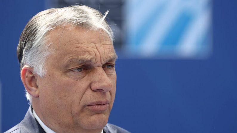 Orban annuncia referendum sulla 'legge contro la propaganda Lgbtq'