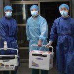 Cina, ex agente di polizia racconta prelievo forzato di organi