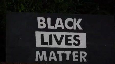 I controsensi di Black Lives Matter