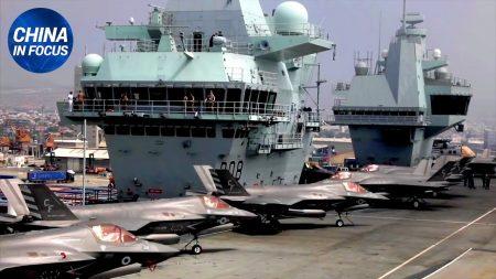 Crisi di Taiwan, il mondo si schiera contro il regime cinese | China in Focus