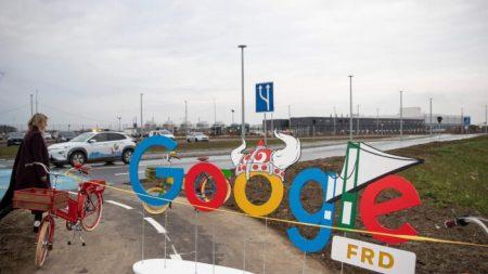 Causa contro Google da 36 Stati e Washington, per presunte violazioni dell'antitrust