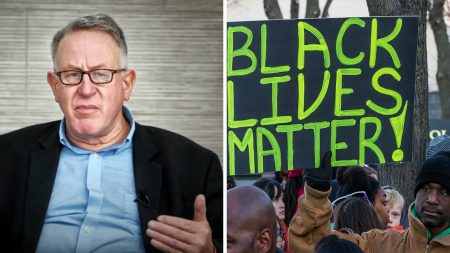 Black Lives Matter: attacco maoista all'America | Counter Punch