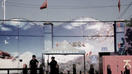 Usa, Senato approva disegno di legge per vietare tutte le merci dello Xinjiang