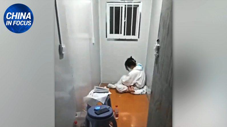 Quarantene e lockdown. Come la dittatura comunista distrugge il popolo cinese