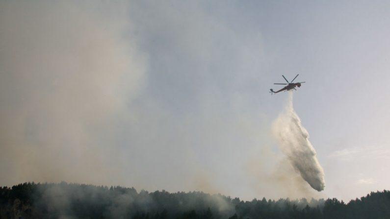 Ondata di incendi in Sicilia, la pista del fotovoltaico
