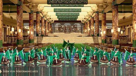 Recensioni di Shen Yun: «Se potessi porterei tutta la mia scuola!»