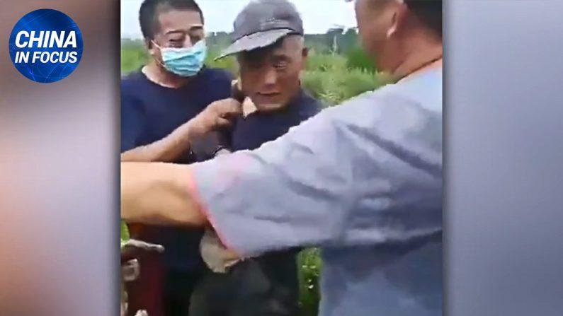 Cina, nessun obbligo vaccinale ma le autorità locali costringono la popolazione a vaccinarsi