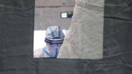 La Cina isola anche i bambini, per controllare la nuova epidemia di Covid-19