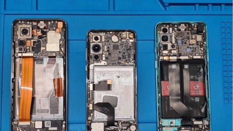 La Lituania invita a non usare gli smartphone cinesi: problemi di sicurezza e censura