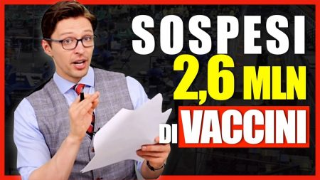 Sospesi 2,6 milioni di vaccini Moderna in Giappone per sospetta contaminazione   Facts Matter Italia